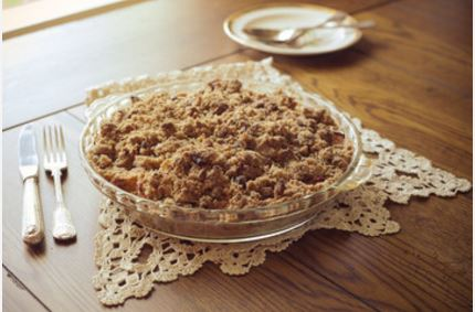 Aunt Lola's Apple Pie